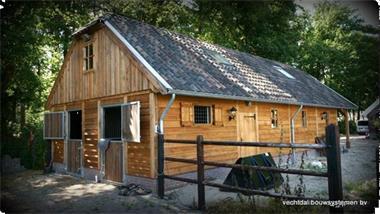 Houten Schuur Kopen : Nostalgische houten schuur kopen tuinhuisjes en blokhutten
