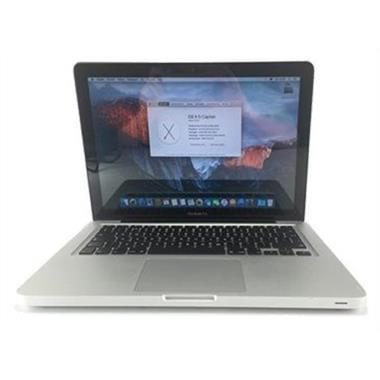 Grote foto macbook pro 13 inch refurbished 699 computers en software apple