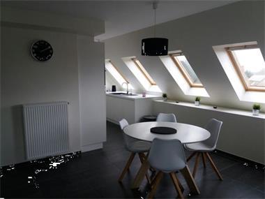 Grote foto vakantieverhuur appartement de haan vosseslag vakantie belgi