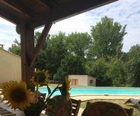 Grote foto vrije weken mei juni juli zuid frankrijk vakantie frankrijk