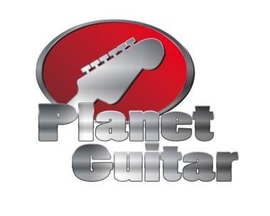 Grote foto gitaarles bij planet guitar diensten en vakmensen cursussen en workshops