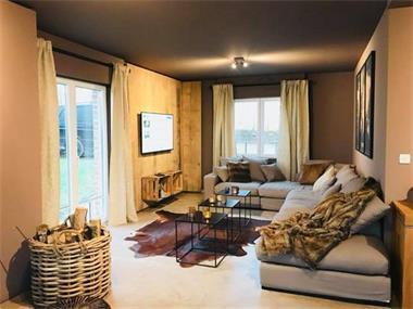 Grote foto luxe vakantiewoning met sauna en jacuzzu durbuy vakantie belgi