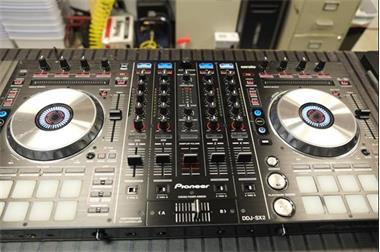 Grote foto pioneer djm 900nxs2 4 kanal pro dj mixer muziek en instrumenten dj sets en draaitafels