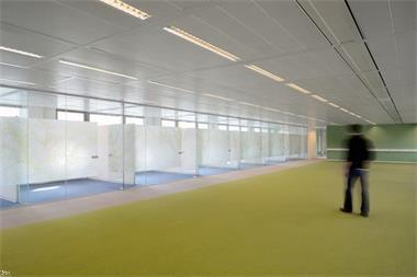 Grote foto te huur kantoorruimte maastricht limburglaan 5 huizen en kamers bedrijfspanden