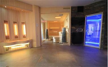 Grote foto ardennen durbuy luxe wellness vakantiehuis vakantie belgi
