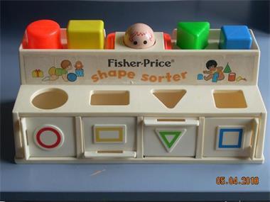 Grote foto fisher price kinderen en baby fisher price
