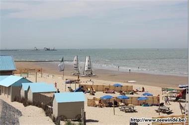 Grote foto vakantiewoning op 300 meter van de duinen vakantie belgi