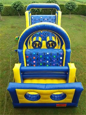Grote foto springkasteel te huur nieuw kinderen en baby trampolines en springkussens