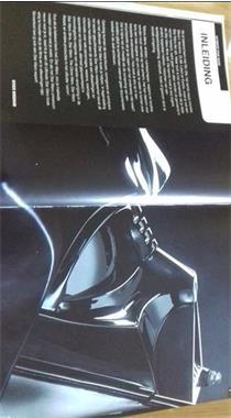 Grote foto star wars ultimate encyclopedie boeken encyclopedie n