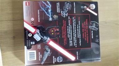 Grote foto star wars dark side boeken encyclopedie n