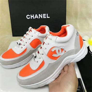 9436c6564766 ... Grote foto nieuw chanel sneakers dames schoenen 35 tot 42 kleding dames  schoenen ...