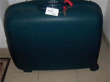 Grote foto samsonite valies diversen overige diversen