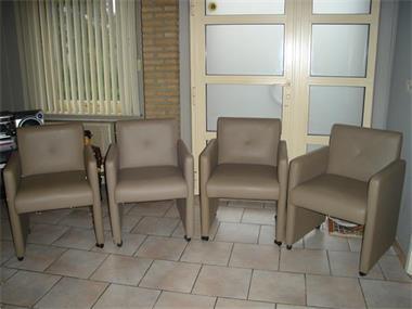 Stoelen met wieltjes kopen stoelen