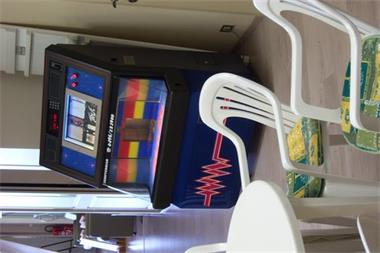 Grote foto cd jukebox te huur diensten en vakmensen entertainment