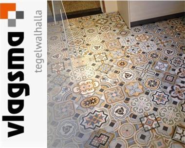 Portugese Tegels Kopen : Kleurige portugese tegels musichalls cm kopen tegels