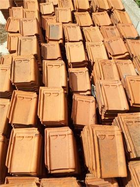 Grote foto dakpannen pottelberg sterreberg en marcke doe het zelf en verbouw dakpannen