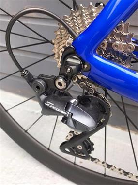 Grote foto fuji transonic 2.3 road bike 2018 fietsen en brommers racefietsen
