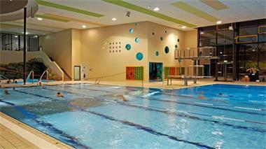 Grote foto bungalow voor 6 p luxemburg met zwembad vakantie belgi