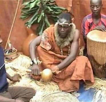 Grote foto love spell caster and traditional healer diensten en vakmensen algemeen