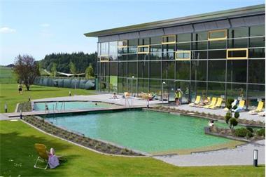Grote foto app. voor 4 p.in luxemburg op park met zwembad vakantie overige vakantiewoningen huren