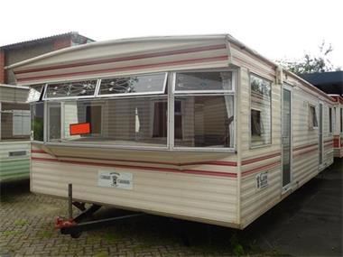 Grote foto te koop stacaravan carnaby crown caravans en kamperen stacaravans