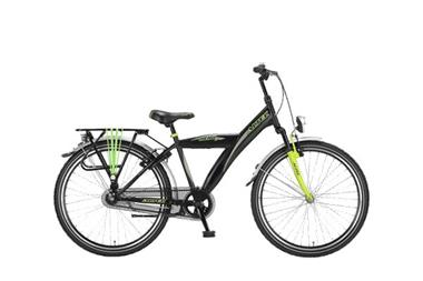 Grote foto altec hero 26 inch jongensfiets lime green fietsen en brommers kinderfietsen