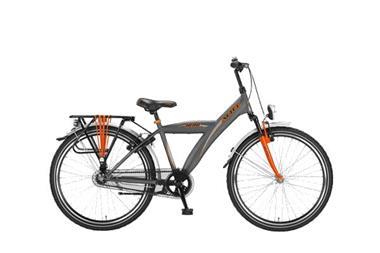 Grote foto altec hero 26 inch jongensfiets dark orange fietsen en brommers kinderfietsen