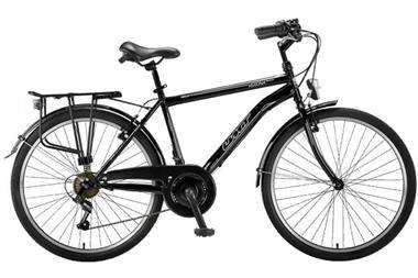 Grote foto umit verona jongensfiets 26 inch wit zwart fietsen en brommers kinderfietsen