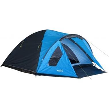 Grote foto redcliffs 4 persoons tent sweetwater blauw caravans en kamperen tenten
