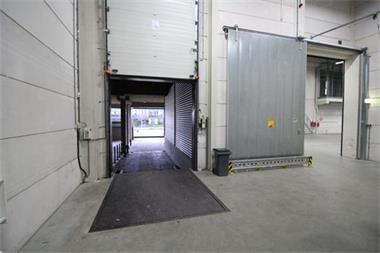 Garage Huren Amersfoort : Te huur kantoorruimte amersfoort euroweg kopen bedrijfspanden