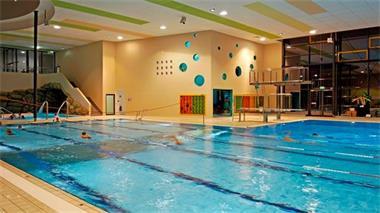 Grote foto appartement 3 p.luxemburg park zwembad vakantie belgi