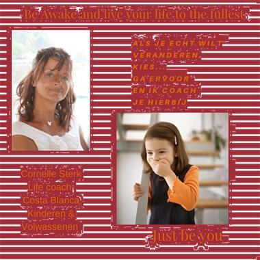 Grote foto cornelle sterk life coaching on line diensten en vakmensen coaching en persoonlijke effectiviteit