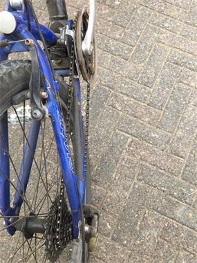 Grote foto mountainbike giant fietsen en brommers mountainbikes en atb