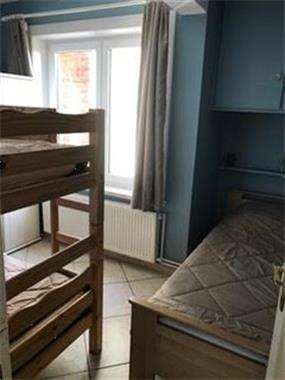 Grote foto top appartement te middelkerke met zeezicht vakantie belgi