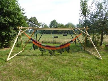 Grote Hangmat Kopen.Hangmat Constructie Kopen Overige Tuin En Terras