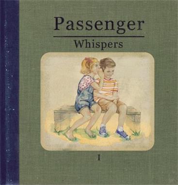 Grote foto passenger whispers muziek en instrumenten cds minidisks cassettes