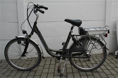 Grote foto elektrische fiets te koop fietsen en brommers elektrische fietsen