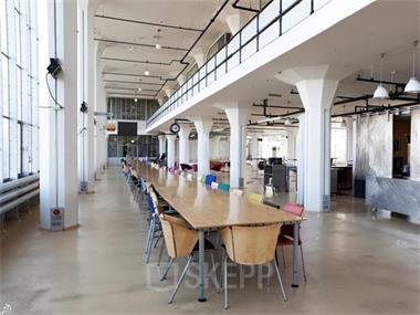 Grote foto kantoorruimte huren aan van nelleweg 1 in rotterdam skepp huizen en kamers bedrijfspanden