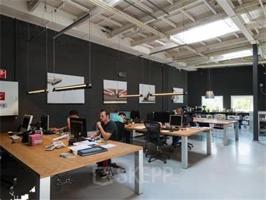 Grote foto kantoorruimte huren aan binckhorstlaan 36 in den haag ske huizen en kamers bedrijfspanden