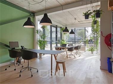 Grote foto kantoorruimte huren aan asterweg 19 in amsterdam skepp huizen en kamers bedrijfspanden