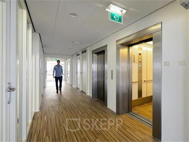Grote foto kantoorruimte huren aan karspeldreef 8 in amsterdam skepp huizen en kamers bedrijfspanden