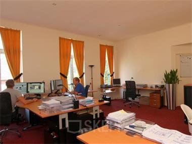 Grote foto kantoorruimte huren aan fok 72 in heerenveen skepp huizen en kamers bedrijfspanden