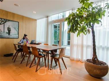 Grote foto kantoorruimte huren aan keizersgracht 555 in amsterdam sk huizen en kamers bedrijfspanden