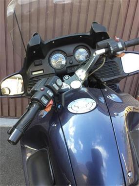 Grote foto moto bmw 1150rt watersport en boten jetski en waterscooters
