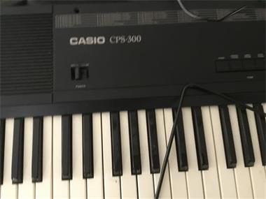 Grote foto keyboard casio muziek en instrumenten keyboards