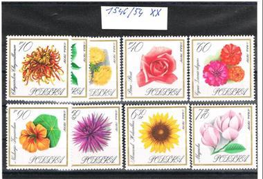 Grote foto polen12 postzegels en munten overig