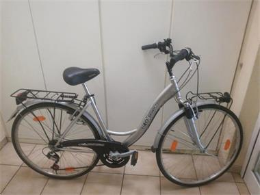 Grote foto oxford damesfiets fietsen en brommers damesfietsen