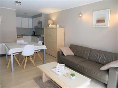 Grote foto nieuwpoort appartement 4p. autostaanplaats vakantie belgi