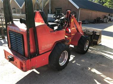 Grote foto schaeffer 3036 doe het zelf en verbouw kruiwagens en transportwagens