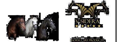 Grote foto v sidera hoefvet 0.55 liter dieren en toebehoren paarden